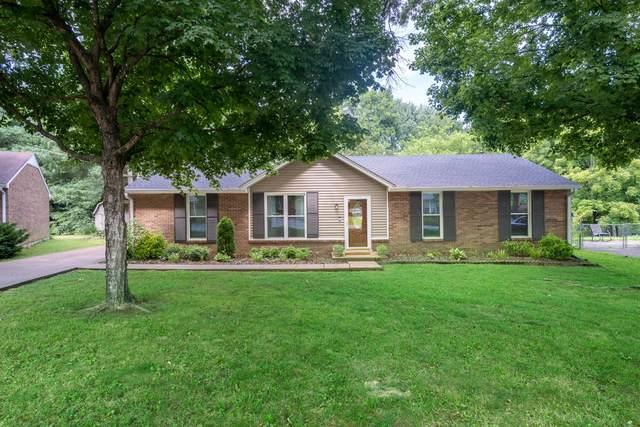 5216 Meta Cir, Nashville, TN 37211 (MLS #RTC2172584) :: Village Real Estate