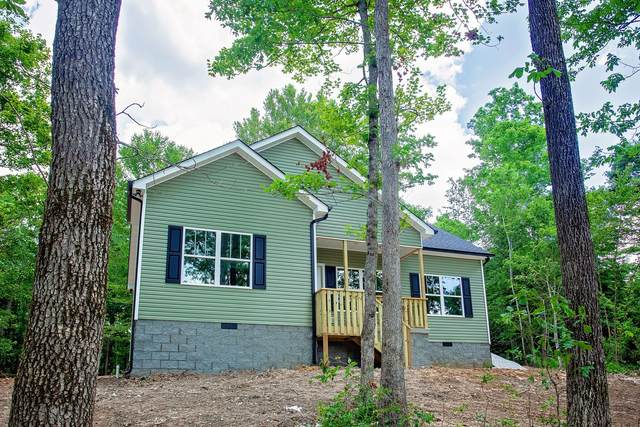 743 Steele Rd, Charlotte, TN 37036 (MLS #RTC2172586) :: Village Real Estate