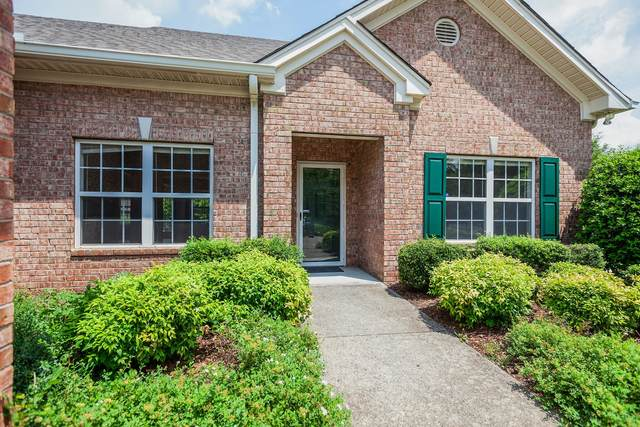 201 Wrennewood Ln, Franklin, TN 37064 (MLS #RTC2172633) :: Armstrong Real Estate