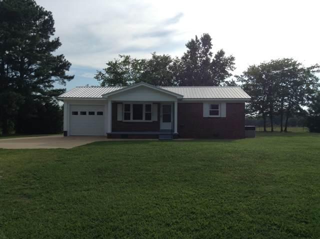 922 Salem Rd, Minor Hill, TN 38473 (MLS #RTC2172635) :: Village Real Estate