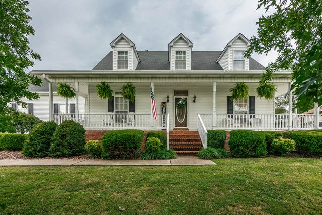 1152 Callaway Dr, Gallatin, TN 37066 (MLS #RTC2172636) :: Armstrong Real Estate