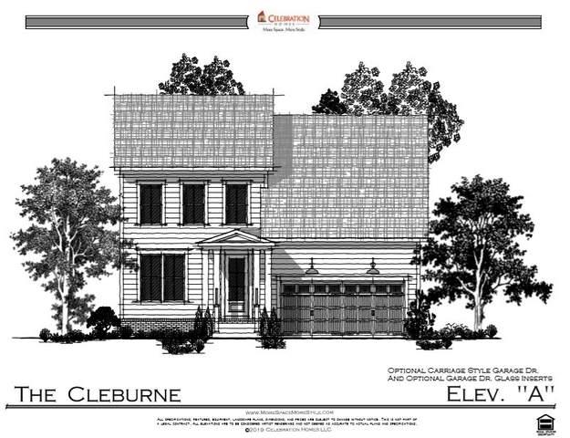 6407 Desmond Avenue, Murfreesboro, TN 37128 (MLS #RTC2172670) :: Village Real Estate