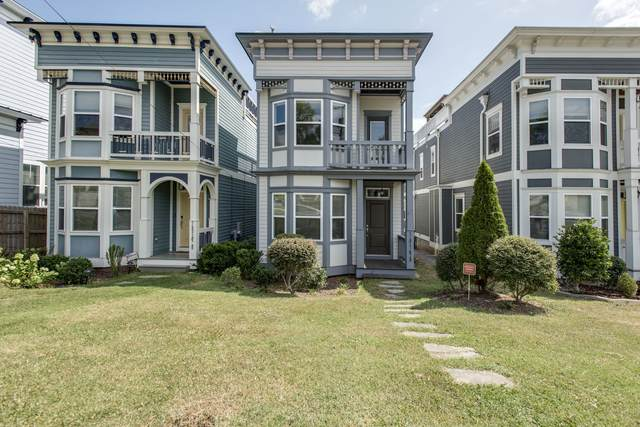 1814A 6th Ave N, Nashville, TN 37208 (MLS #RTC2172682) :: Village Real Estate