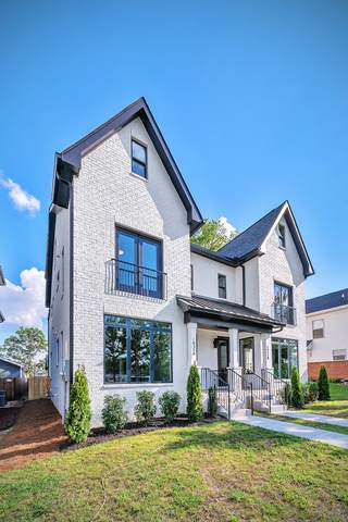 1035 Monroe St A, Nashville, TN 37208 (MLS #RTC2172694) :: Ashley Claire Real Estate - Benchmark Realty