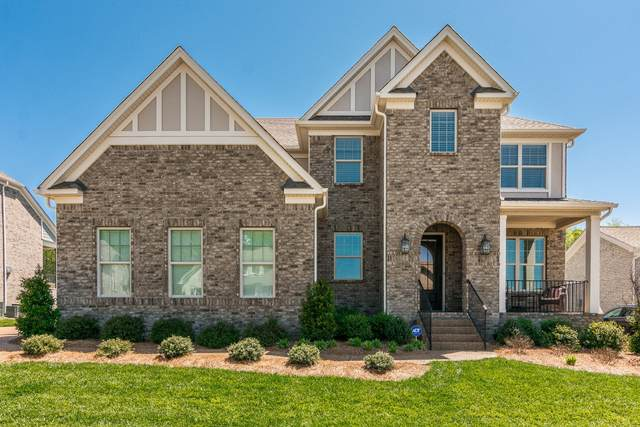 106 N Malayna Dr, Hendersonville, TN 37075 (MLS #RTC2172710) :: Benchmark Realty