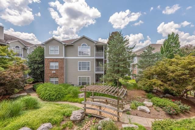 2025 Woodmont Blvd #107, Nashville, TN 37215 (MLS #RTC2172754) :: Berkshire Hathaway HomeServices Woodmont Realty