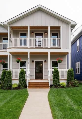 6108A Louisiana Ave, Nashville, TN 37209 (MLS #RTC2172759) :: The Helton Real Estate Group