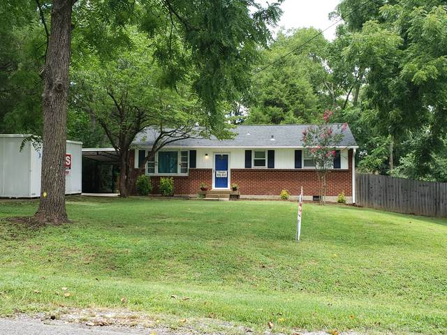 2902 Dunmore Dr, Nashville, TN 37214 (MLS #RTC2172773) :: Berkshire Hathaway HomeServices Woodmont Realty