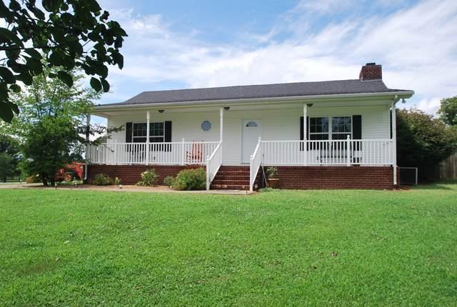8846 Byrums Chapel Rd, Portland, TN 37148 (MLS #RTC2172779) :: Village Real Estate