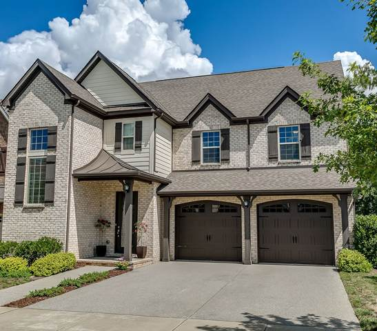 1213 Reese Dr, Franklin, TN 37069 (MLS #RTC2172782) :: Village Real Estate