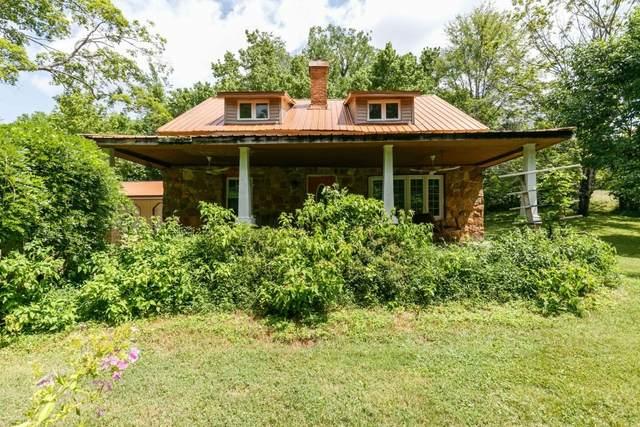 799 Gossett Rd, Ashland City, TN 37015 (MLS #RTC2172790) :: Village Real Estate