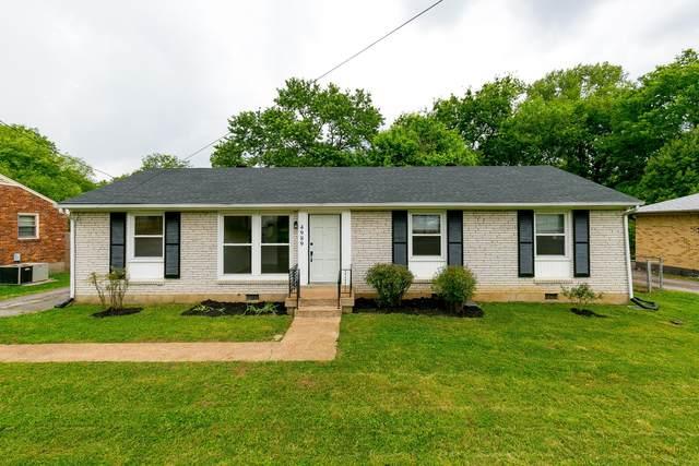 4989 Edmondson Pike, Nashville, TN 37211 (MLS #RTC2172794) :: Village Real Estate