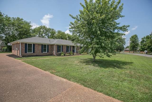 2807 Palace Pl, Murfreesboro, TN 37129 (MLS #RTC2172803) :: Village Real Estate