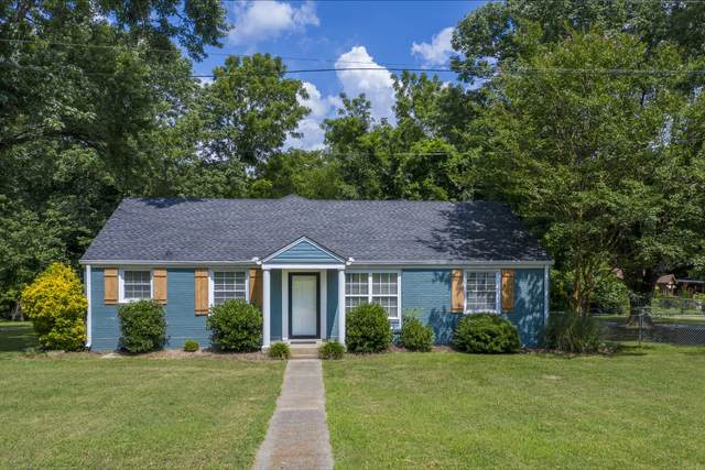 1609 Cleves St, Old Hickory, TN 37138 (MLS #RTC2172818) :: The Huffaker Group of Keller Williams