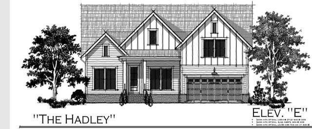 6421 Desmond Avenue, Murfreesboro, TN 37128 (MLS #RTC2172840) :: Village Real Estate