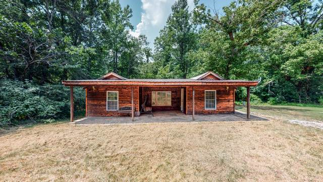 965 Centerville Hwy, Hohenwald, TN 38462 (MLS #RTC2172842) :: Berkshire Hathaway HomeServices Woodmont Realty