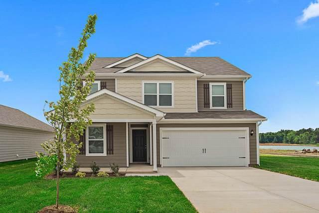 3531 Drysdale Dr, Murfreesboro, TN 37128 (MLS #RTC2172848) :: Village Real Estate