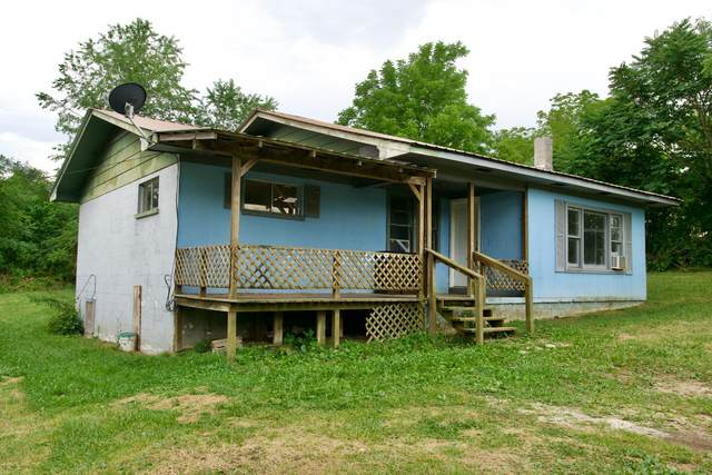 50 Beaty Rd, Crossville, TN 38571 (MLS #RTC2172855) :: Village Real Estate