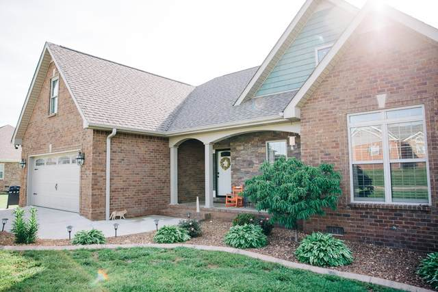 157 Majestic Dr, Decherd, TN 37324 (MLS #RTC2172866) :: Village Real Estate