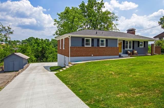 2158 Brookview Dr, Nashville, TN 37214 (MLS #RTC2172872) :: Village Real Estate