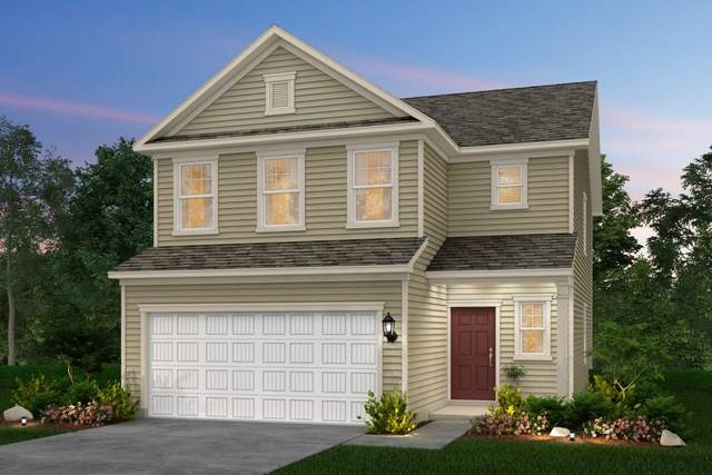 2775 Nottingham Drive, Columbia, TN 38401 (MLS #RTC2172874) :: Team George Weeks Real Estate