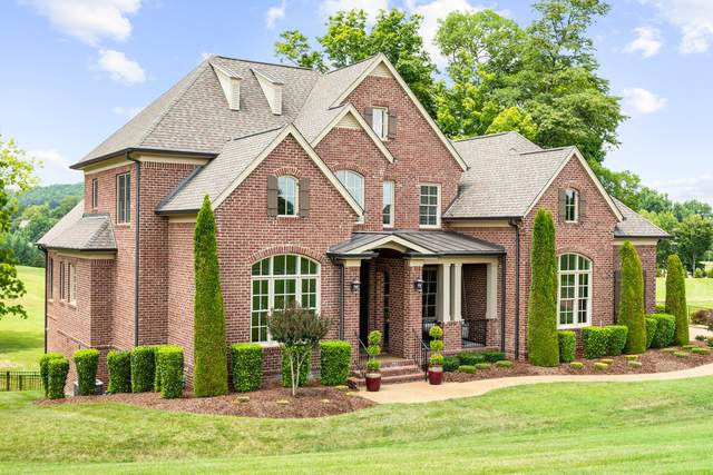 45 Colonel Winstead Dr, Brentwood, TN 37027 (MLS #RTC2172893) :: The Huffaker Group of Keller Williams