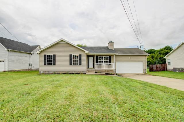 3741 Cave Mill Ct, Clarksville, TN 37042 (MLS #RTC2172915) :: Village Real Estate