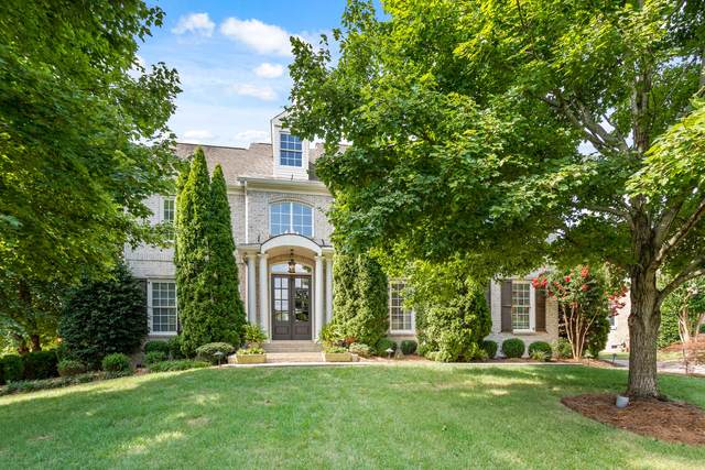 87 Governors Way, Brentwood, TN 37027 (MLS #RTC2172917) :: Nashville on the Move