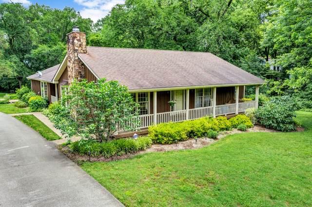 3600 Brush Hill Rd, Nashville, TN 37216 (MLS #RTC2172967) :: Village Real Estate