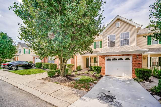 2088 Nashboro Blvd, Nashville, TN 37217 (MLS #RTC2172979) :: Village Real Estate