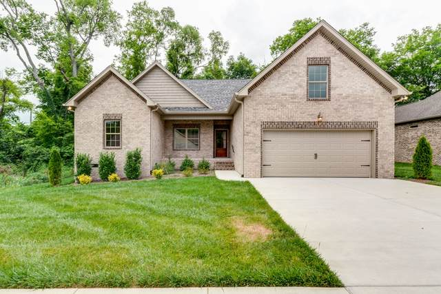 159 Odie Ray St, Gallatin, TN 37066 (MLS #RTC2172980) :: Kenny Stephens Team