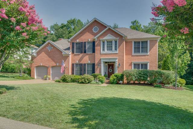 1128 Holly Tree Farms Rd, Brentwood, TN 37027 (MLS #RTC2172987) :: The Huffaker Group of Keller Williams