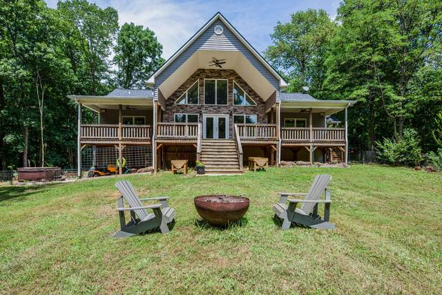 1828 Sugar Ridge Rd, Spring Hill, TN 37174 (MLS #RTC2172988) :: Village Real Estate