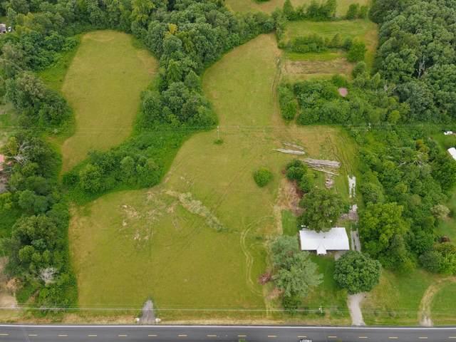 13895 Highway 127 N, Crossville, TN 38571 (MLS #RTC2173083) :: Village Real Estate