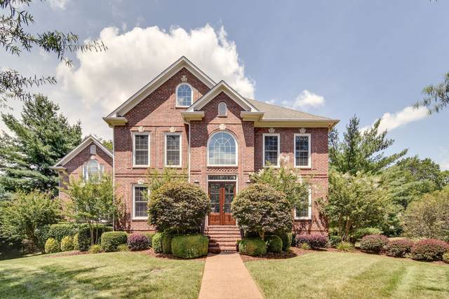 541 Hope Ave, Franklin, TN 37067 (MLS #RTC2173099) :: Berkshire Hathaway HomeServices Woodmont Realty