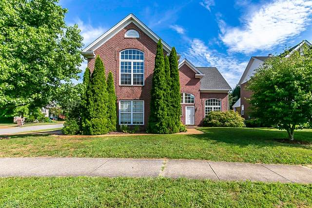 200 Camellia Ct, Franklin, TN 37064 (MLS #RTC2173108) :: RE/MAX Homes And Estates
