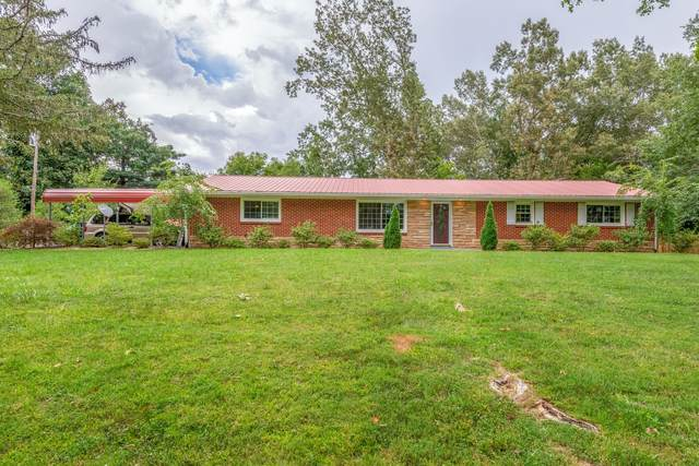 9780 Old Hwy 46, Bon Aqua, TN 37025 (MLS #RTC2173130) :: Village Real Estate