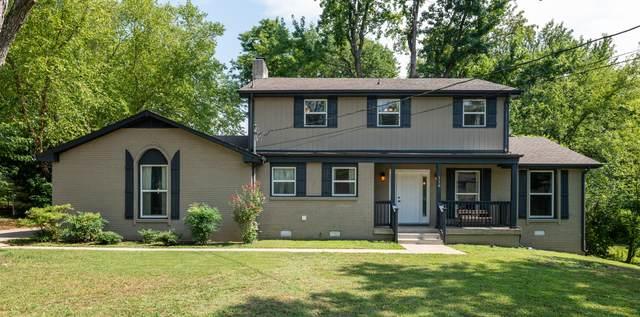 116 Cloverdale Ct, Hendersonville, TN 37075 (MLS #RTC2173143) :: Village Real Estate