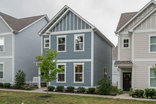 1317 Sula Dr, Hermitage, TN 37076 (MLS #RTC2173145) :: Village Real Estate
