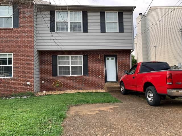 3044 High Rigger Dr, Nashville, TN 37217 (MLS #RTC2173165) :: Team Wilson Real Estate Partners
