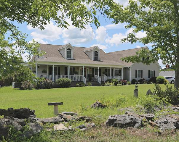 201 Skyview Rd, Bell Buckle, TN 37020 (MLS #RTC2173169) :: Nashville on the Move