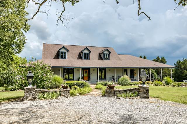 4441 N Chapel Rd, Franklin, TN 37067 (MLS #RTC2173170) :: Nashville on the Move
