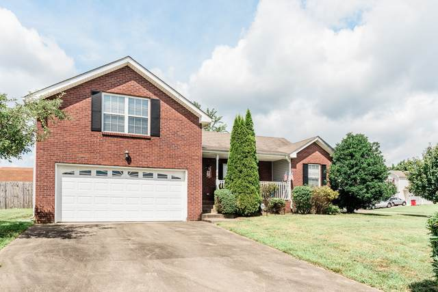 1912 Sherman Ct, Clarksville, TN 37042 (MLS #RTC2173207) :: Maples Realty and Auction Co.