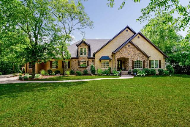 4509 Price Circle Rd, Nashville, TN 37205 (MLS #RTC2173208) :: Village Real Estate