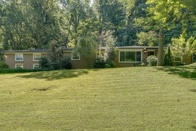 6533 Rolling Fork Dr, Nashville, TN 37205 (MLS #RTC2173236) :: Berkshire Hathaway HomeServices Woodmont Realty