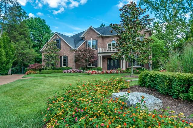 1524 Boreal Ct, Brentwood, TN 37027 (MLS #RTC2173244) :: Berkshire Hathaway HomeServices Woodmont Realty