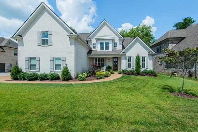 1581 Bunbury Dr, Thompsons Station, TN 37179 (MLS #RTC2173251) :: Village Real Estate