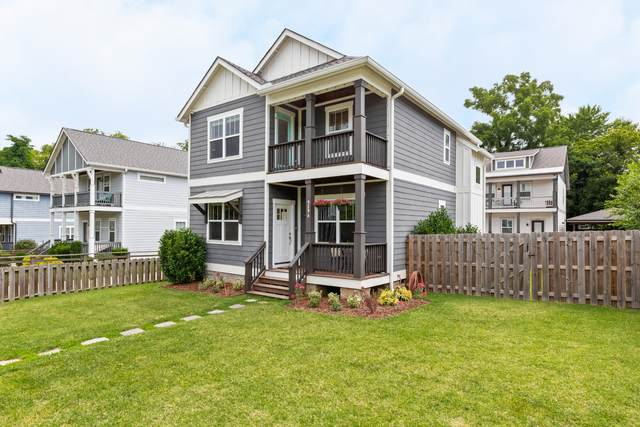 929A Spain Ave A, Nashville, TN 37216 (MLS #RTC2173260) :: Village Real Estate