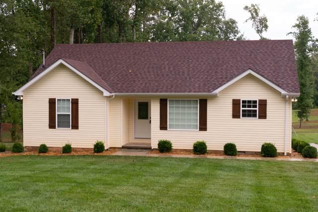 2295 Eastbrook Rd, Estill Springs, TN 37330 (MLS #RTC2173272) :: Village Real Estate