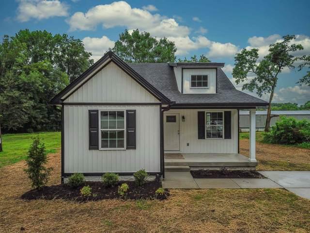 206 W Market St, Portland, TN 37148 (MLS #RTC2173281) :: Village Real Estate